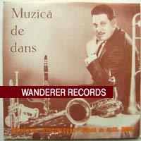 IMRE,ALEXANDRU - Muzica de dans - 7inch (EP)