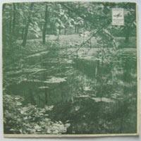 SKALDOWIE & PETER CHERNEV - Peter Chernev sings - 7inch (EP)