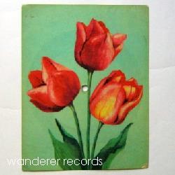 RODOWICZ,MARYLA - audio postcard - Flexi