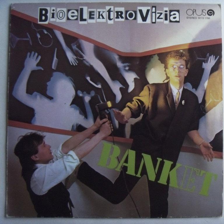 VARIANT & VITALY IVANOV - Ya ustal - LP