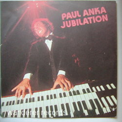 ANKA,Paul - Paul Anka - Russian pressing!