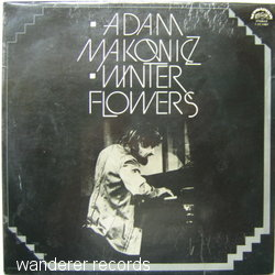 MAKOWICZ,Adam - Winter Flowers