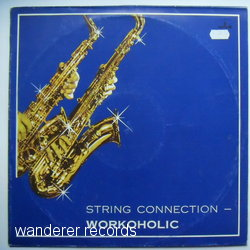 STRING CONNECTION - Workoholic