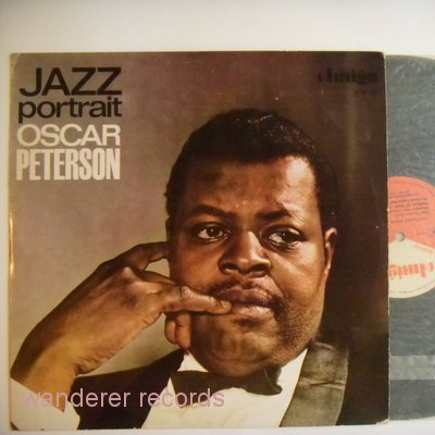PETERSON,Oscar - Jazz Portrait