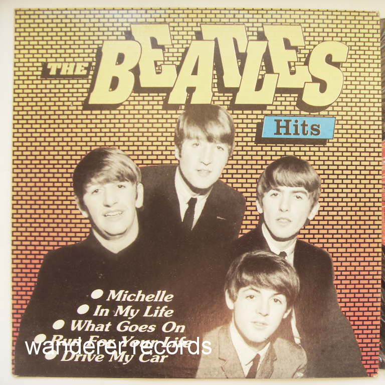 BEATLES - The Beatles Hits
