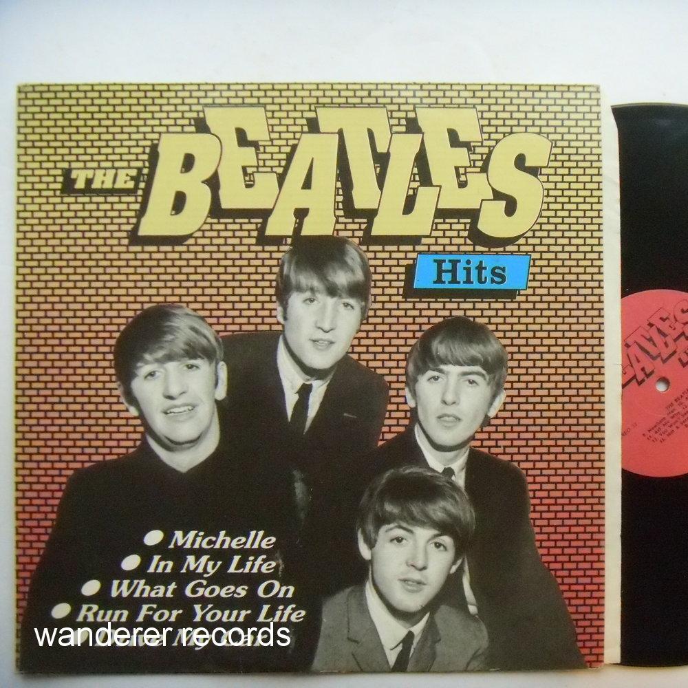BEATLES - The Beatles Hits