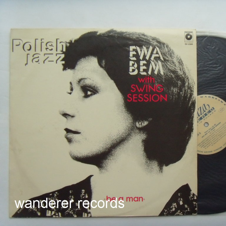Ewa BEM with SWING SESSION - Be a man