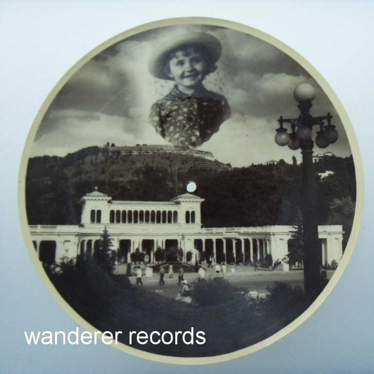 Lyudmila ZYKINA - Girl lived on Earth - roentgen film record